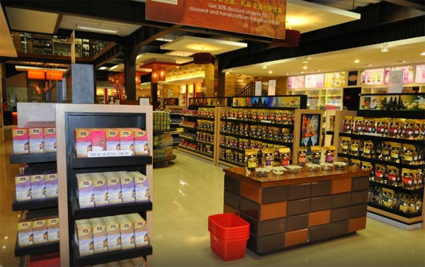 Marni Chocolate 巴厘岛巧克力工厂