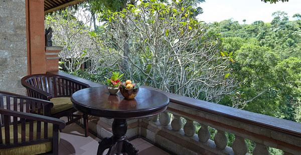 Hotel Tjampuhan Spa Bali 巴厘岛迪佳普翰酒店 / 缇伽姆普温泉酒店 / 乌布杰姆普汉温泉酒店