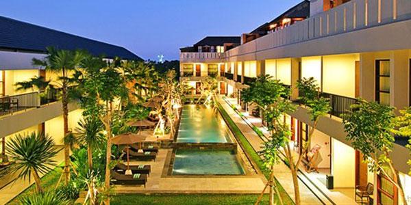 Amadea Resort & Villas(阿曼迪酒店/阿玛迪假日别墅酒店)