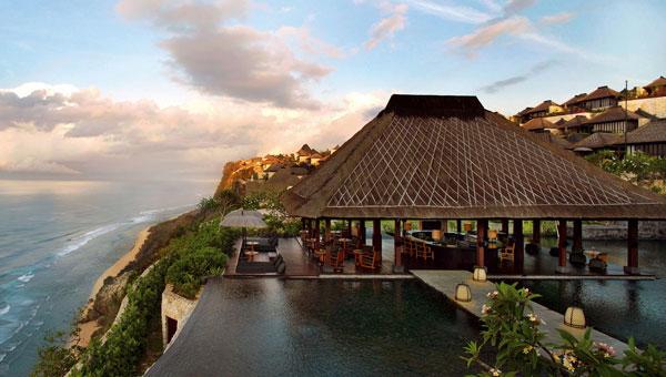 巴厘岛宝格丽酒店度假村(Bulgari Resort Bali)