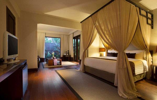 Villa De Daun Bali 巴厘岛叶子别墅酒店 / 德道恩别墅酒店