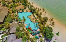 Patra Jasa Bali Resort & Villas 巴厘岛帕特雷亚沙别墅度假酒店