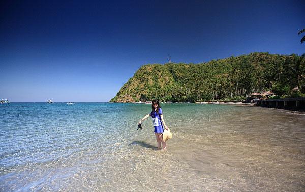 巴厘岛最后一片净土——漂亮的东海岸阿姆湾海滩 Amuk Bay Beach