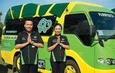 巴厘岛Kura-kura库拉-库拉旅游巴士介绍
