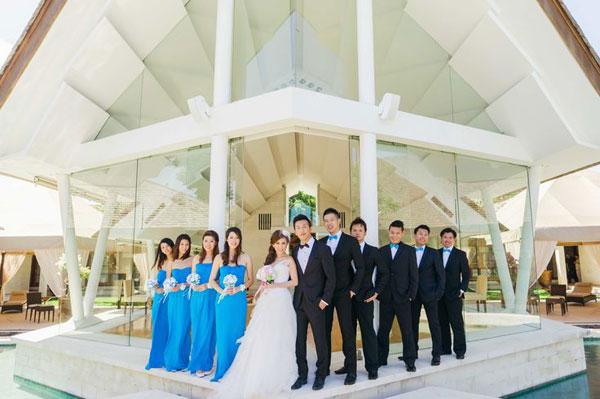 Tirtha Luhur Chapel 巴厘岛水之教堂——缇尔塔卢胡尔(鲁湖尔)教堂!