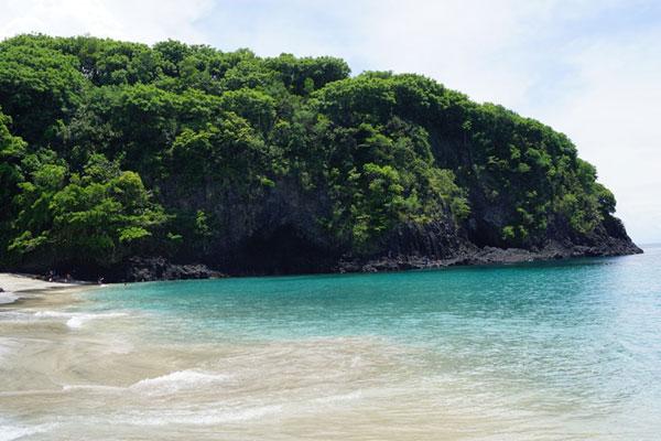 Pasir Putih Beach East Bali 巴厘岛东海岸白沙海滩
