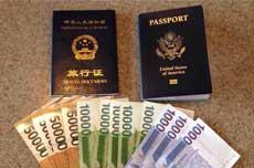 在巴厘岛丢失护照怎么办——巴厘岛遗失护照后申请办理旅行证方法!