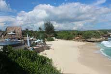 蓝梦岛梦幻海滩(Lembongan Dream Beach)