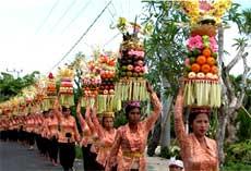 2016年巴厘岛安宁日旅游注意事项