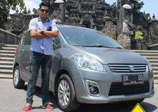 巴厘岛包车一日游 巴厘岛自由行旅游租车 中文司机包车 巴厘岛租车代理预订