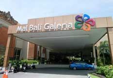 巴厘岛库塔区商场之Mall Bali Galeria