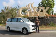 巴厘岛包车中文司机和价格(超实惠的行情价)