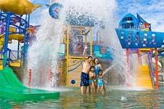 Waterbom Bali 巴厘岛水上乐园