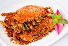 巴厘岛中式海鲜餐厅推荐:飞龙餐厅和巴厘渔港海鲜餐厅!