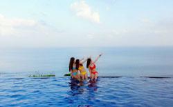 毕业旅行季——借6K就可以去巴厘岛浪7天!