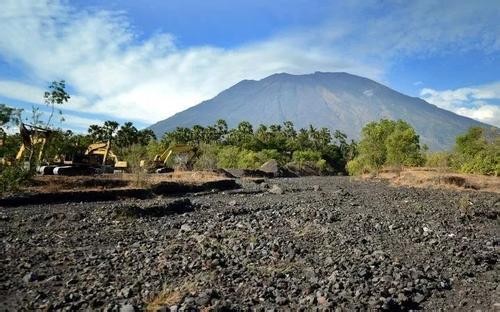 关于最近巴厘岛火山爆发,会不会影响10月份国庆出游最新情况