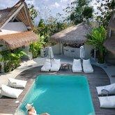 巴厘岛 GRAVITY HOTEL BALI 酒店